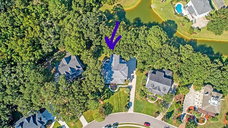 Hamlin Plantation Homes For Sale - 3130 Sand Marsh, Mount Pleasant, SC - 59