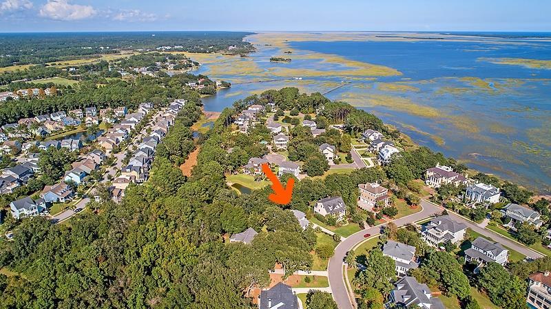 Hamlin Plantation Homes For Sale - 3130 Sand Marsh, Mount Pleasant, SC - 60