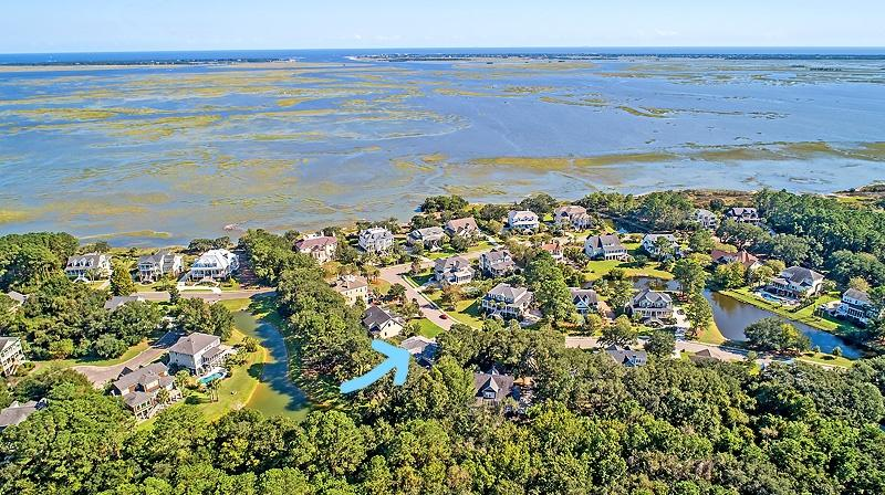 Hamlin Plantation Homes For Sale - 3130 Sand Marsh, Mount Pleasant, SC - 61