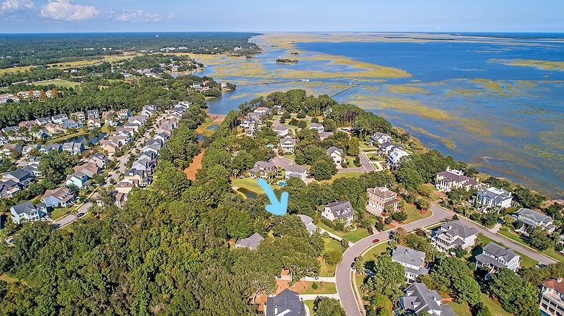 Hamlin Plantation Homes For Sale - 3130 Sand Marsh, Mount Pleasant, SC - 58