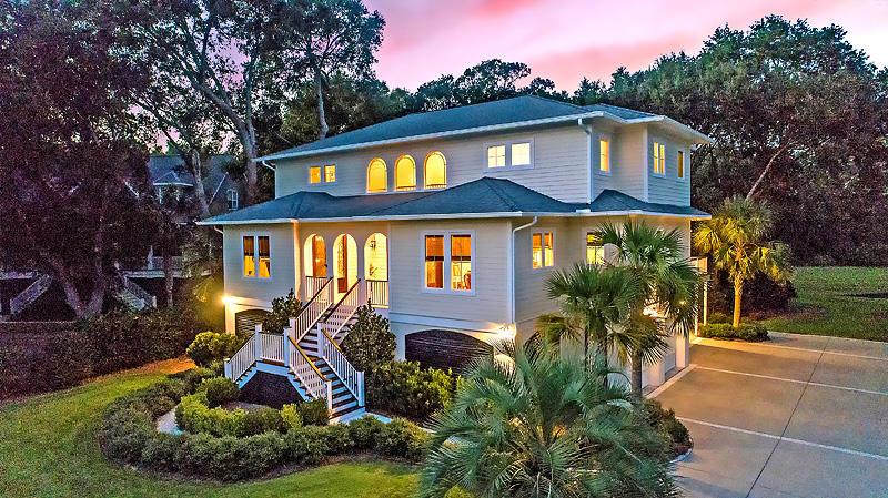 Hamlin Plantation Homes For Sale - 3130 Sand Marsh, Mount Pleasant, SC - 38