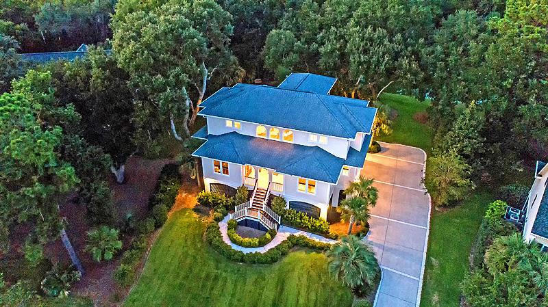 Hamlin Plantation Homes For Sale - 3130 Sand Marsh, Mount Pleasant, SC - 64