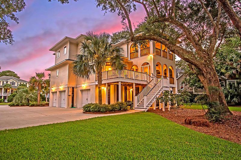 Hamlin Plantation Homes For Sale - 3130 Sand Marsh, Mount Pleasant, SC - 65
