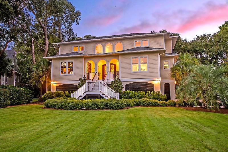 Hamlin Plantation Homes For Sale - 3130 Sand Marsh, Mount Pleasant, SC - 68