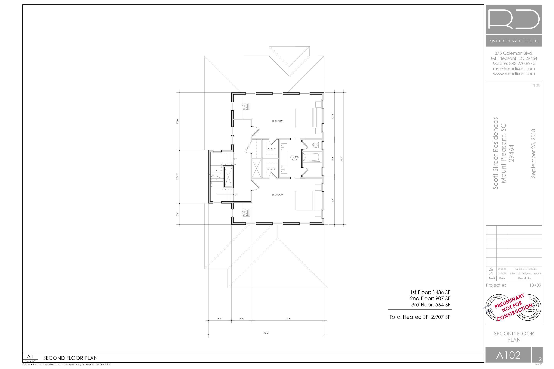 None Homes For Sale - 17 Scott, Mount Pleasant, SC - 9