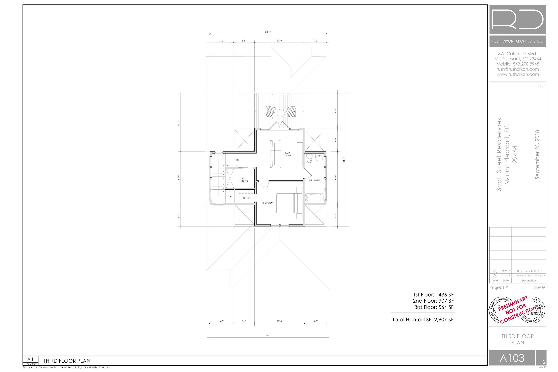 None Homes For Sale - 17 Scott, Mount Pleasant, SC - 1