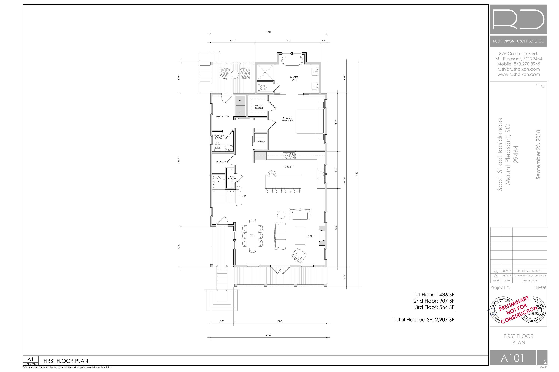 None Homes For Sale - 17 Scott, Mount Pleasant, SC - 10