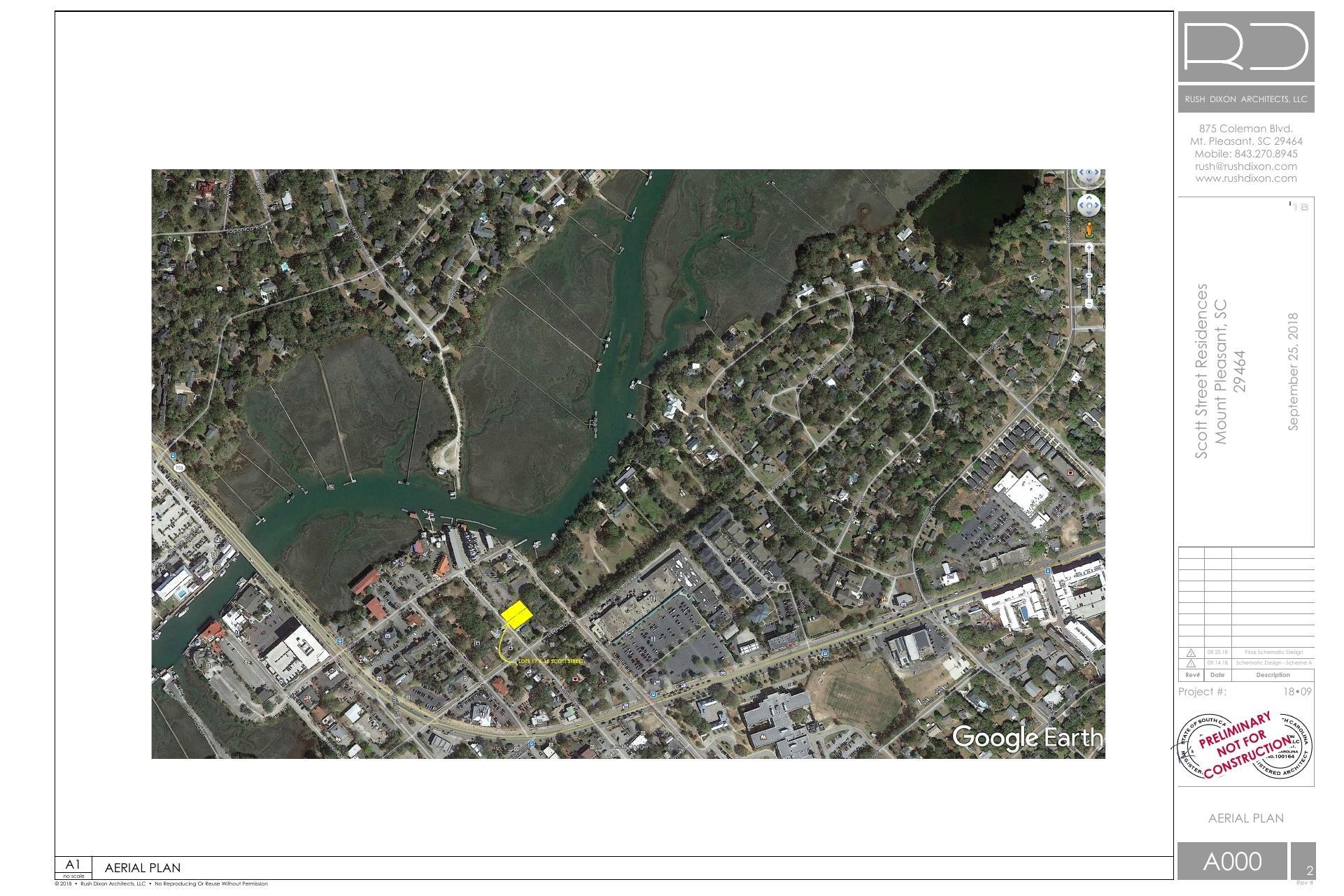 None Homes For Sale - 17 Scott, Mount Pleasant, SC - 17