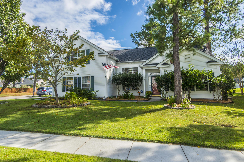 Park West Homes For Sale - 2384 Parsonage Woods, Mount Pleasant, SC - 3