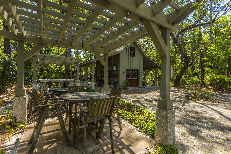Bailey Island Club Homes For Sale - 2145 Bailey Island, Edisto Island, SC - 48