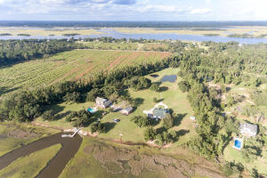 Home for Sale Beaumont Road, Johns Island, SC