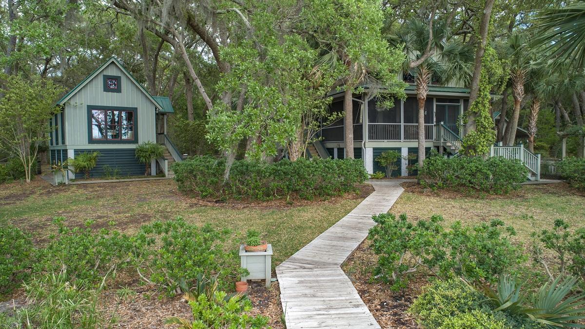 Bailey Island Club Homes For Sale - 2145 Bailey Island, Edisto Island, SC - 62