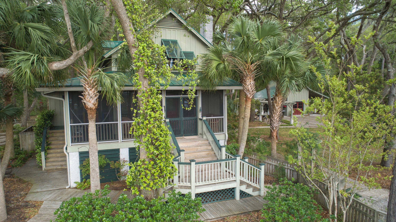 Bailey Island Club Homes For Sale - 2145 Bailey Island, Edisto Island, SC - 63