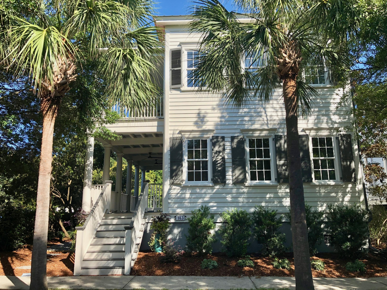 Ion Homes For Sale - 163 Civitas, Mount Pleasant, SC - 14