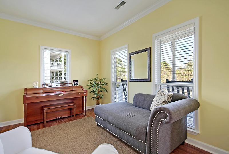 Horlbeck Creek Homes For Sale - 1389 Black River, Mount Pleasant, SC - 5