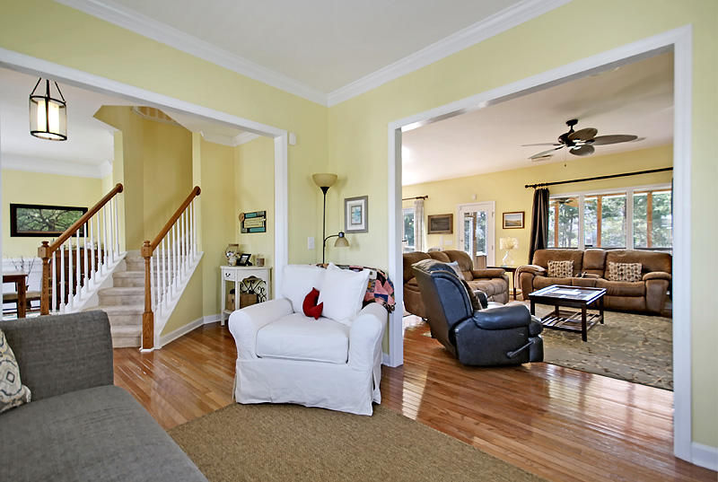 Horlbeck Creek Homes For Sale - 1389 Black River, Mount Pleasant, SC - 4