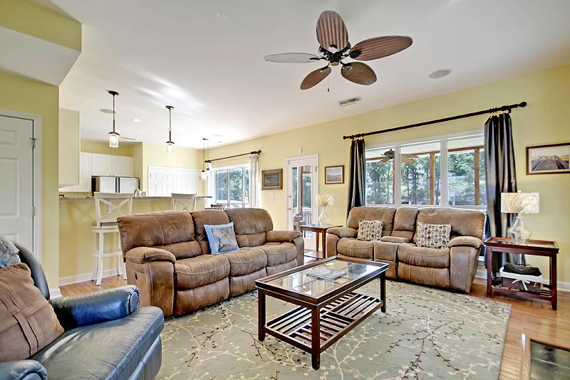 Horlbeck Creek Homes For Sale - 1389 Black River, Mount Pleasant, SC - 13