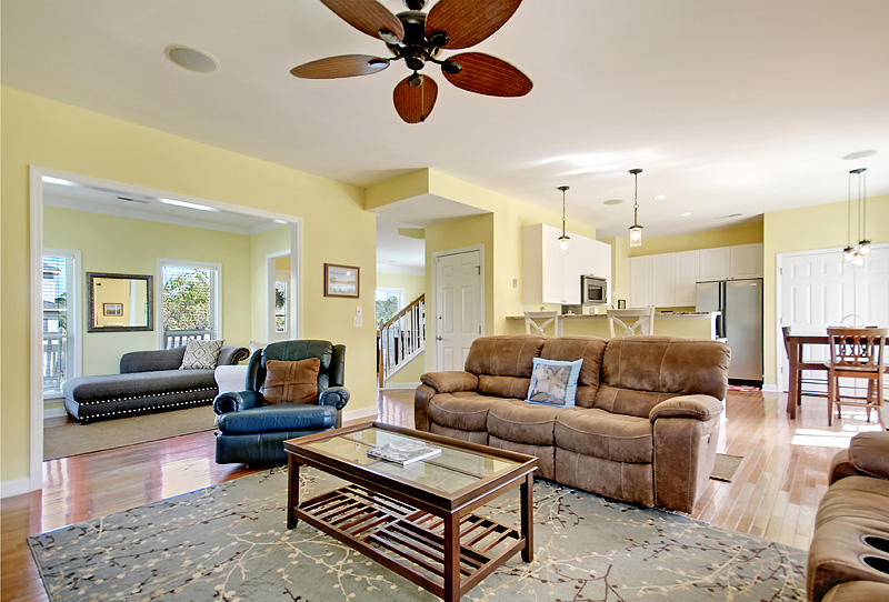 Horlbeck Creek Homes For Sale - 1389 Black River, Mount Pleasant, SC - 14