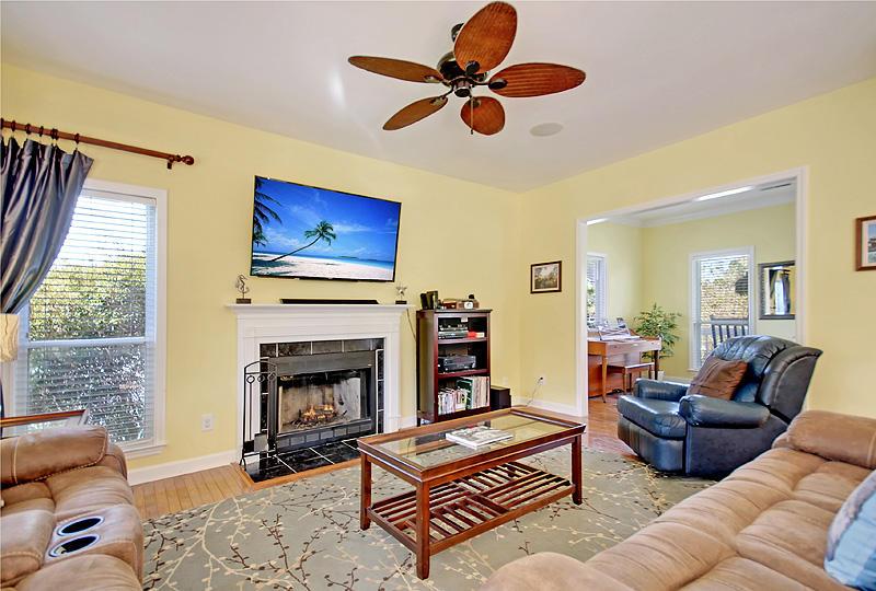 Horlbeck Creek Homes For Sale - 1389 Black River, Mount Pleasant, SC - 16