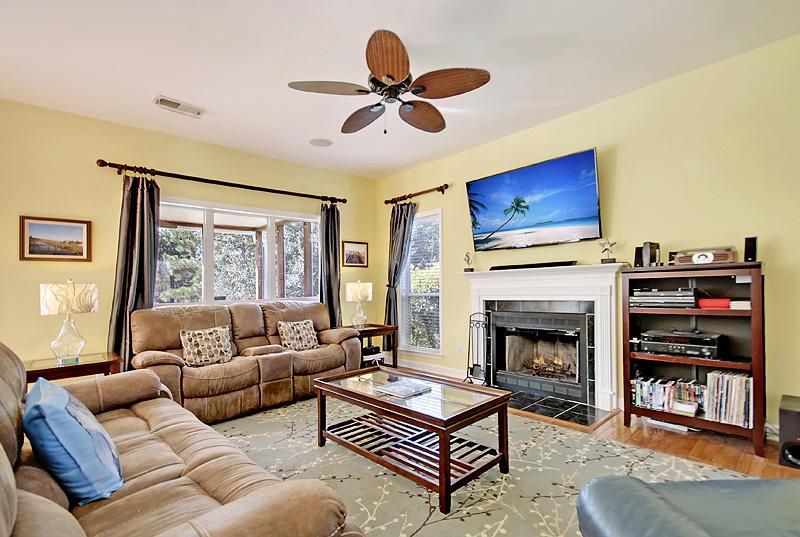 Horlbeck Creek Homes For Sale - 1389 Black River, Mount Pleasant, SC - 15