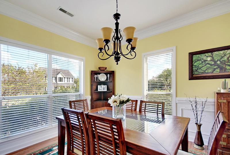 Horlbeck Creek Homes For Sale - 1389 Black River, Mount Pleasant, SC - 7
