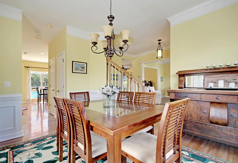 Horlbeck Creek Homes For Sale - 1389 Black River, Mount Pleasant, SC - 6