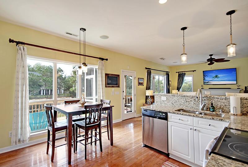 Horlbeck Creek Homes For Sale - 1389 Black River, Mount Pleasant, SC - 9