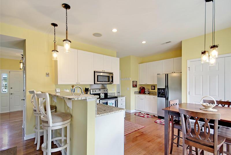 Horlbeck Creek Homes For Sale - 1389 Black River, Mount Pleasant, SC - 8