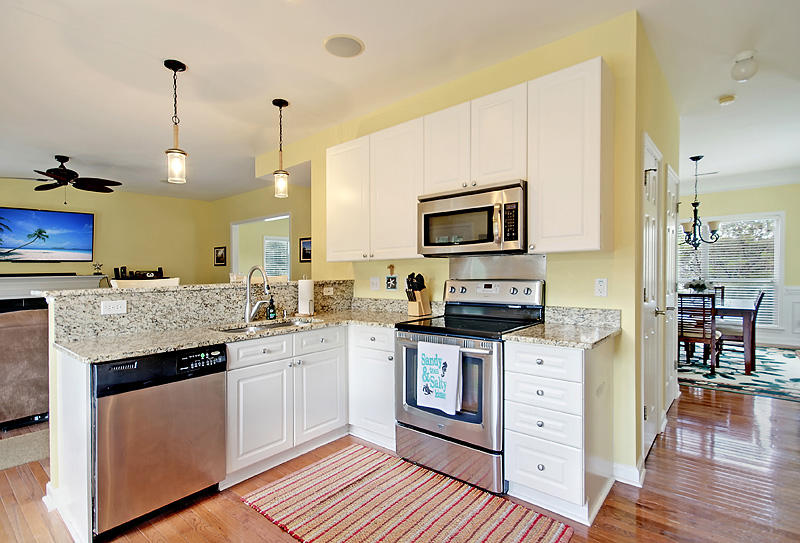 Horlbeck Creek Homes For Sale - 1389 Black River, Mount Pleasant, SC - 11