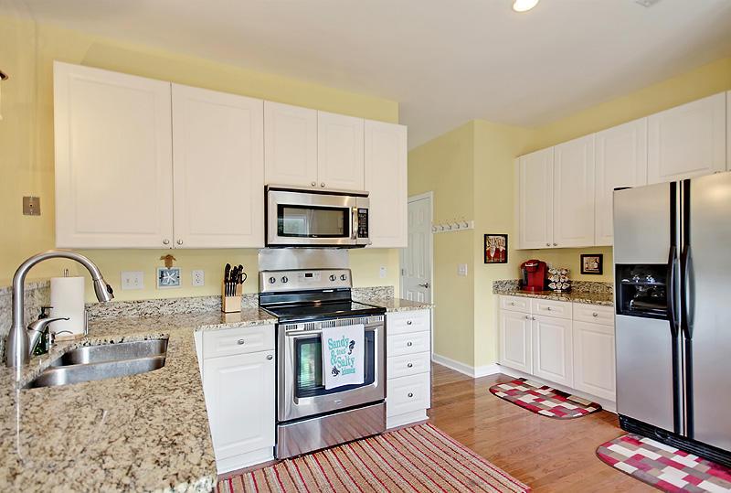 Horlbeck Creek Homes For Sale - 1389 Black River, Mount Pleasant, SC - 12