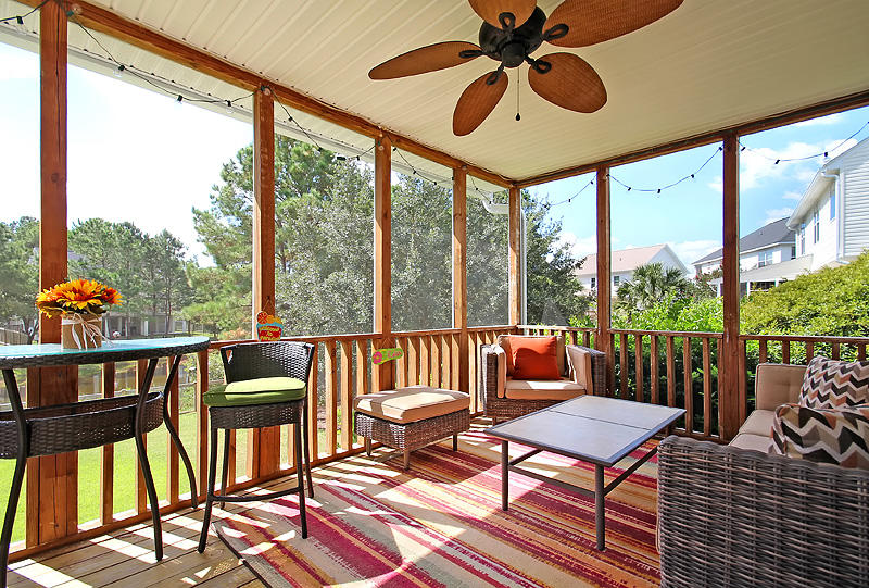 Horlbeck Creek Homes For Sale - 1389 Black River, Mount Pleasant, SC - 27