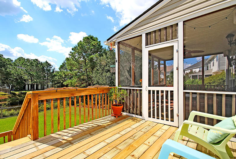 Horlbeck Creek Homes For Sale - 1389 Black River, Mount Pleasant, SC - 29