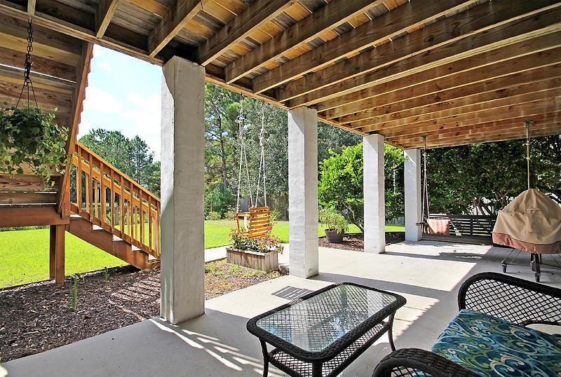 Horlbeck Creek Homes For Sale - 1389 Black River, Mount Pleasant, SC - 31