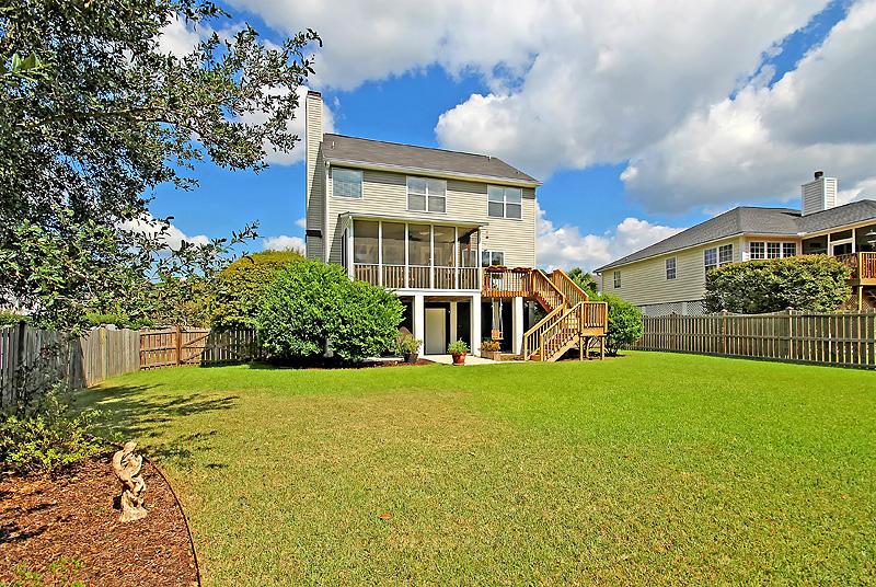 Horlbeck Creek Homes For Sale - 1389 Black River, Mount Pleasant, SC - 35