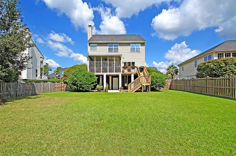 Horlbeck Creek Homes For Sale - 1389 Black River, Mount Pleasant, SC - 36