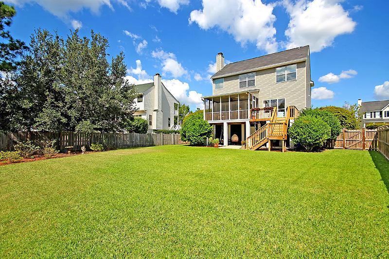 Horlbeck Creek Homes For Sale - 1389 Black River, Mount Pleasant, SC - 37