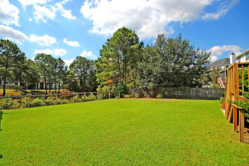 Horlbeck Creek Homes For Sale - 1389 Black River, Mount Pleasant, SC - 39