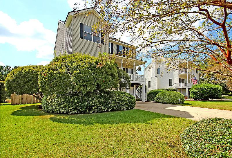Horlbeck Creek Homes For Sale - 1389 Black River, Mount Pleasant, SC - 3
