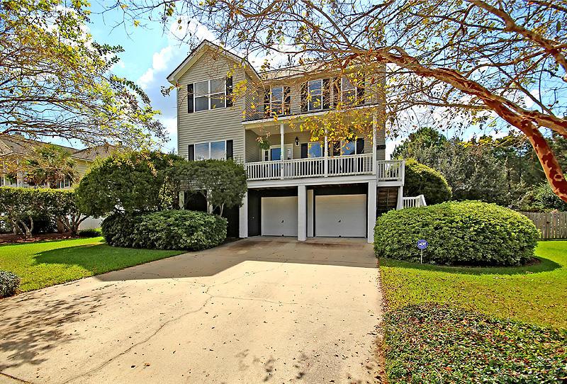 Horlbeck Creek Homes For Sale - 1389 Black River, Mount Pleasant, SC - 2