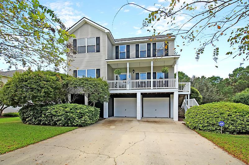Horlbeck Creek Homes For Sale - 1389 Black River, Mount Pleasant, SC - 1