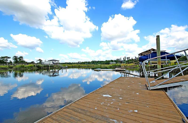 Horlbeck Creek Homes For Sale - 1389 Black River, Mount Pleasant, SC - 46