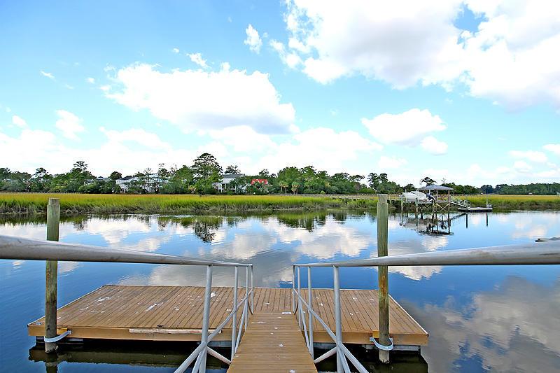 Horlbeck Creek Homes For Sale - 1389 Black River, Mount Pleasant, SC - 48