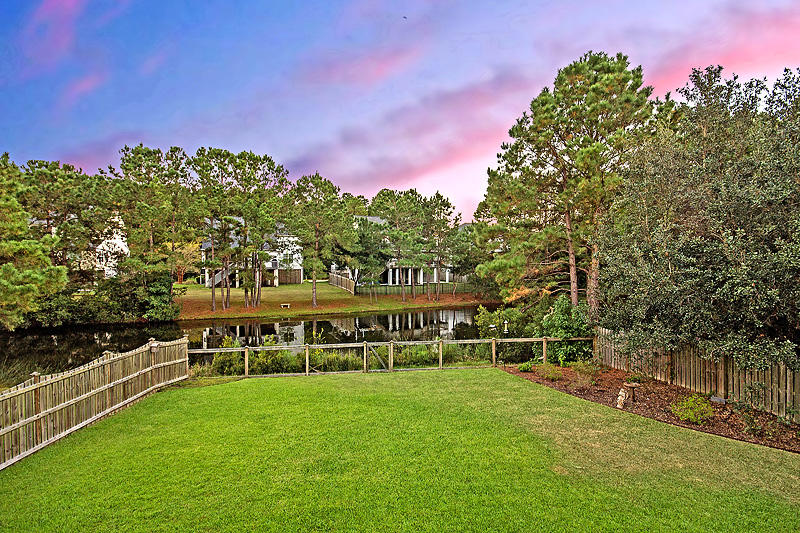 Horlbeck Creek Homes For Sale - 1389 Black River, Mount Pleasant, SC - 40