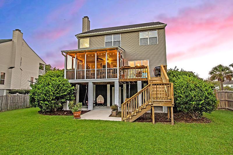 Horlbeck Creek Homes For Sale - 1389 Black River, Mount Pleasant, SC - 34