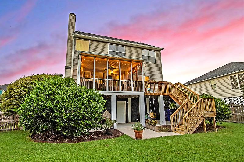 Horlbeck Creek Homes For Sale - 1389 Black River, Mount Pleasant, SC - 33