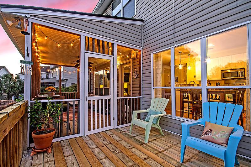 Horlbeck Creek Homes For Sale - 1389 Black River, Mount Pleasant, SC - 30