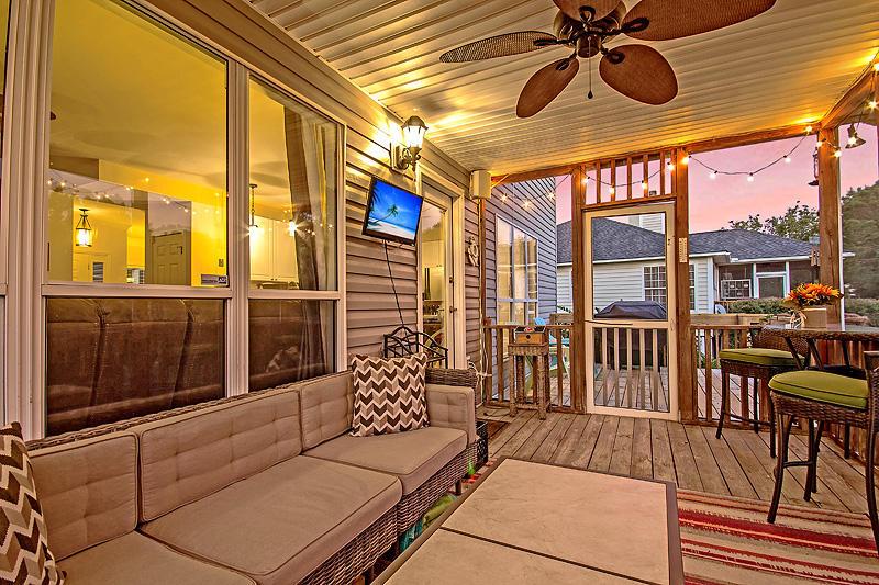 Horlbeck Creek Homes For Sale - 1389 Black River, Mount Pleasant, SC - 28