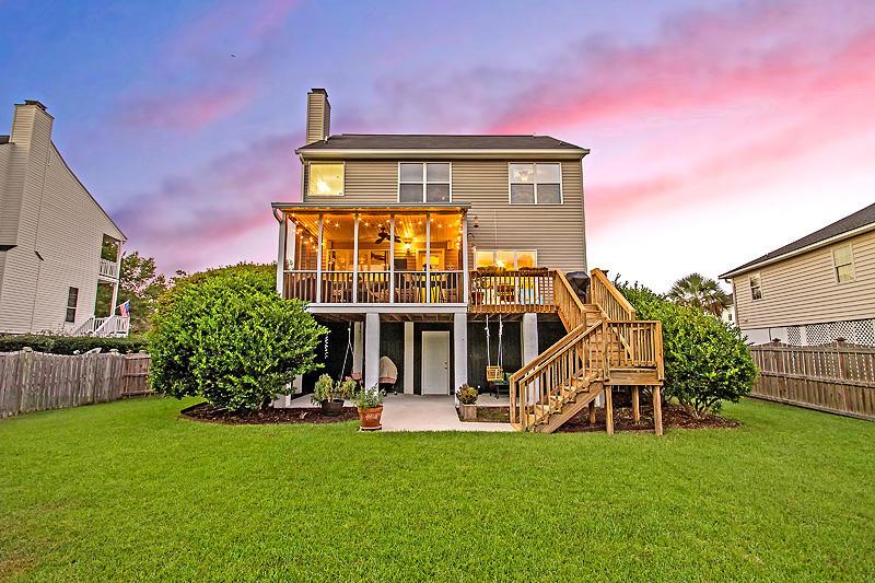 Horlbeck Creek Homes For Sale - 1389 Black River, Mount Pleasant, SC - 32