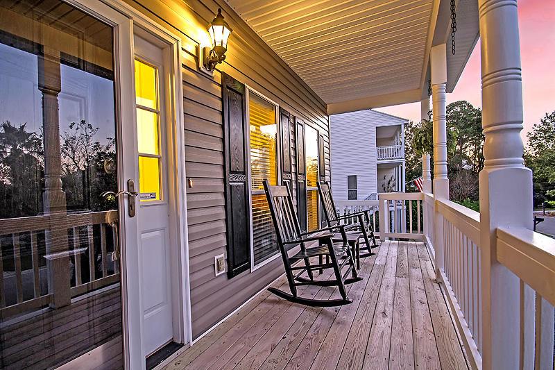 Horlbeck Creek Homes For Sale - 1389 Black River, Mount Pleasant, SC - 26