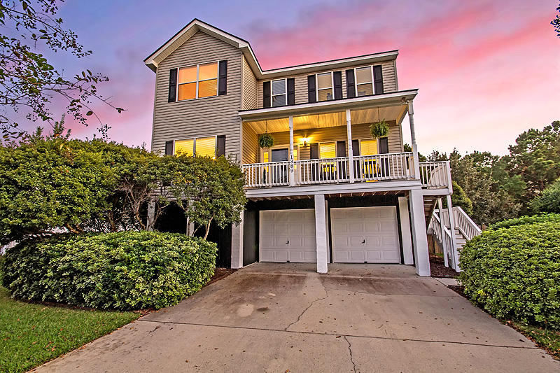 Horlbeck Creek Homes For Sale - 1389 Black River, Mount Pleasant, SC - 0